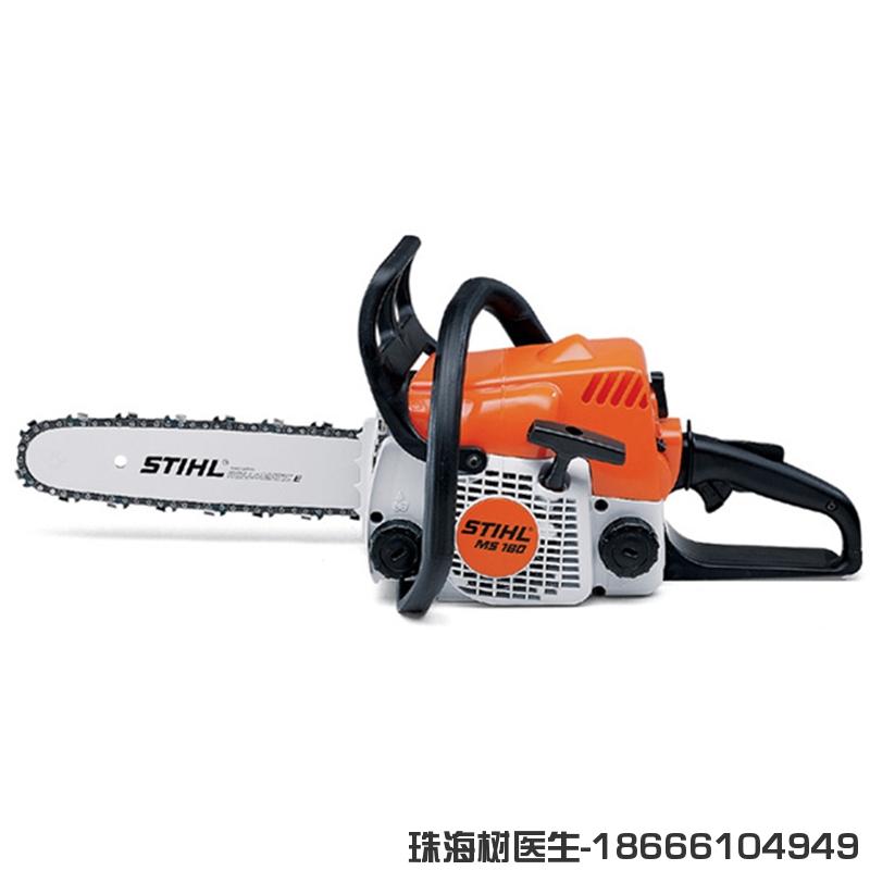 STIHL MS180-381油锯